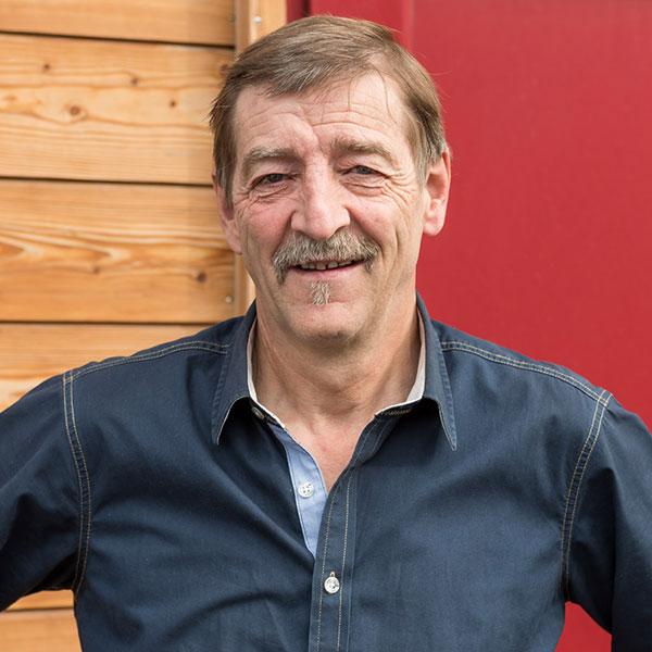 Walter Schnydrig