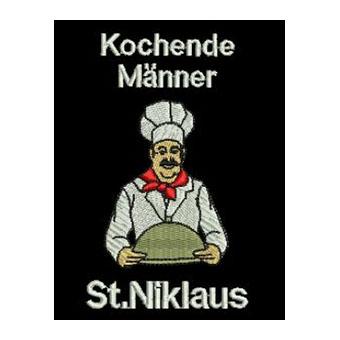kochende maenner